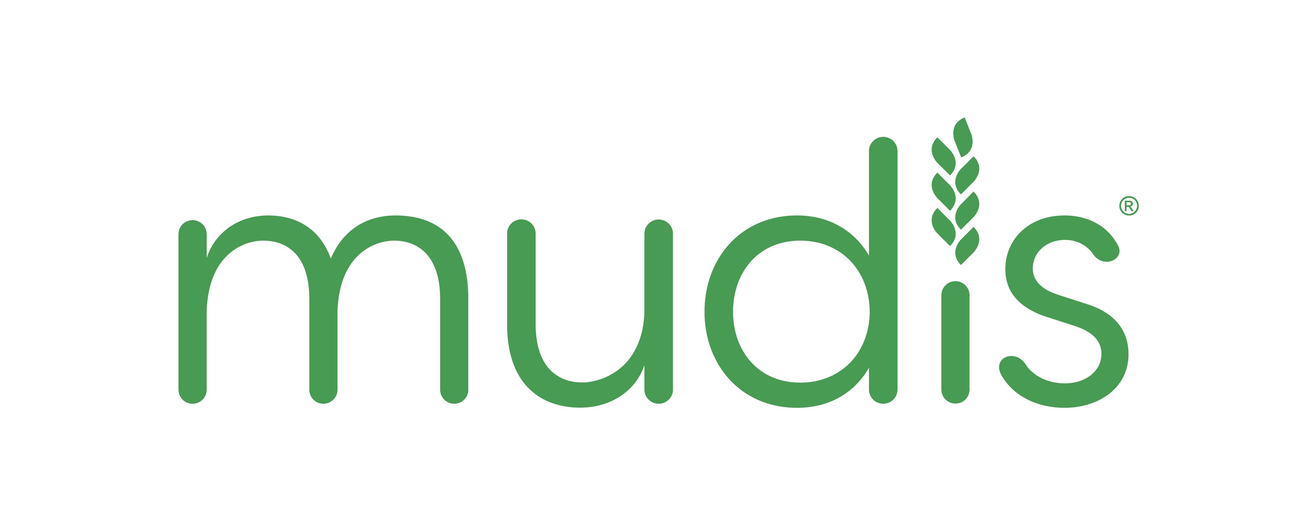 Firmenlogo mudis Naturland
