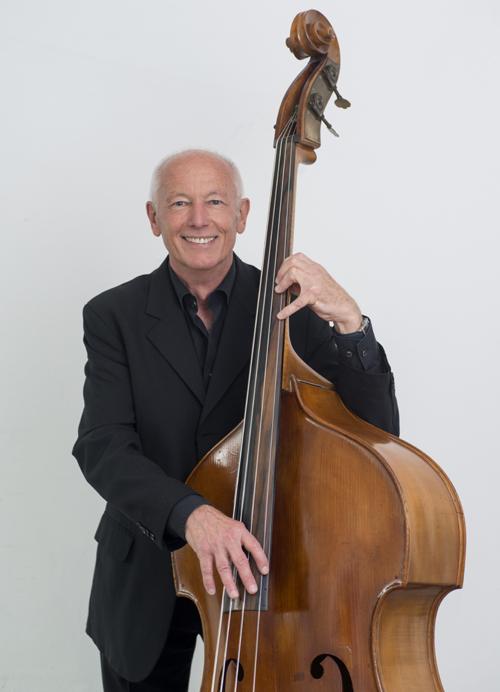 E-Bass und Contrabass: Hans-Peter Speidel