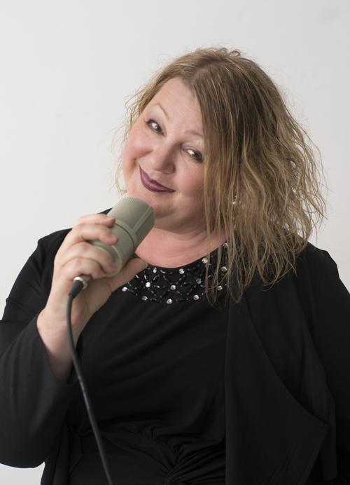Gesang: Angelika Reutter / klassische Gesangsausbildung und Coaching bei Joy Fleming