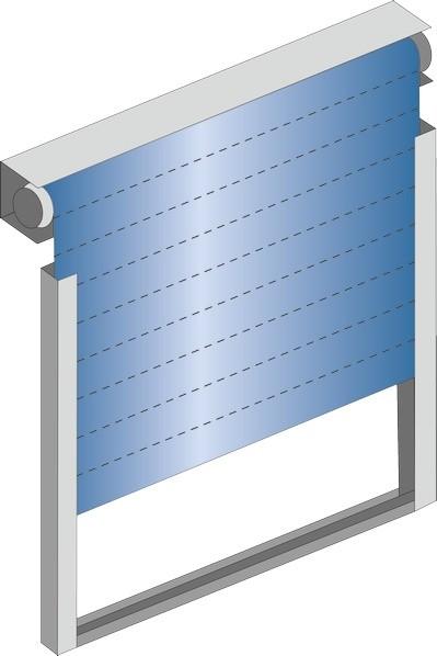 Neubau-Rollladen Hannover von Hattendorf&Oltrogge, dem Fachbetrieb für Sonnenschutz