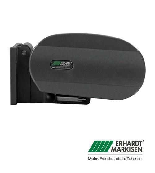 ERHARDT Markisen: Casettenmarkise ERHARDT C ANTHRAZIT -DB 703
