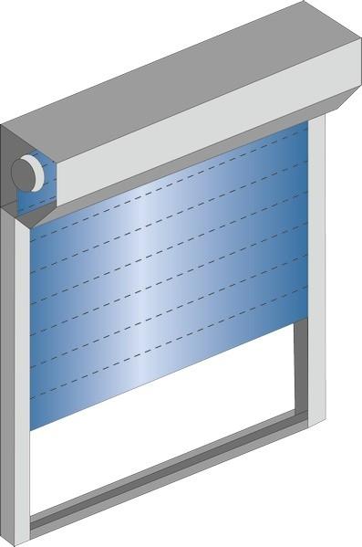 Vorbau-Rollladen Hannover von Hattendorf&Oltrogge, dem Fachbetrieb für Sonnenschutz