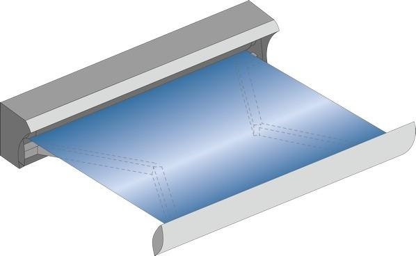 Kassettenmarkisen Hannover von Hattendorf&Oltrogge, dem Fachbetrieb für Sonnenschutz