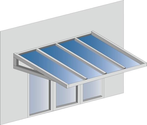 Terrassendächer Hannover von Hattendorf&Oltrogge, dem Fachbetrieb für Sonnenschutz