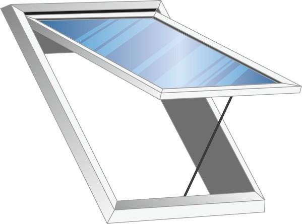 Dachfenster Antriebe Hannover von Hattendorf&Oltrogge, dem Fachbetrieb für Sonnenschutz