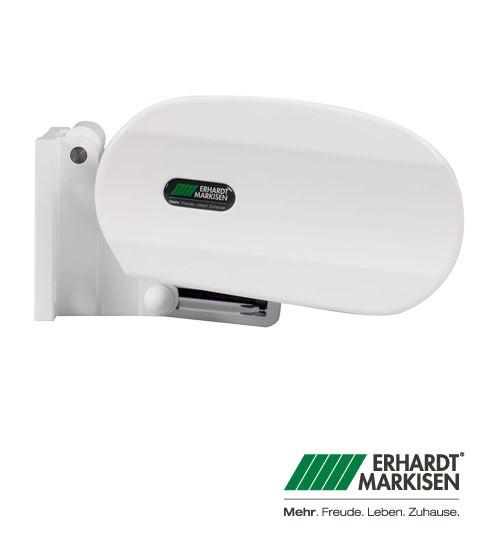 ERHARDT Markisen: Casettenmarkise ERHARDT C WEIß RAL 9016