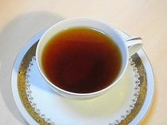 紅茶の淹れ方