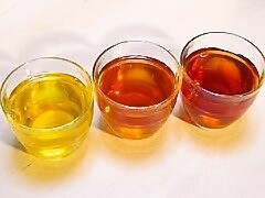インド産紅茶