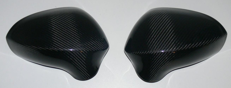 fls p carbon spiegelkappen seat ibiza 6j 6p 3 u 5 t rer der seat spezialist. Black Bedroom Furniture Sets. Home Design Ideas