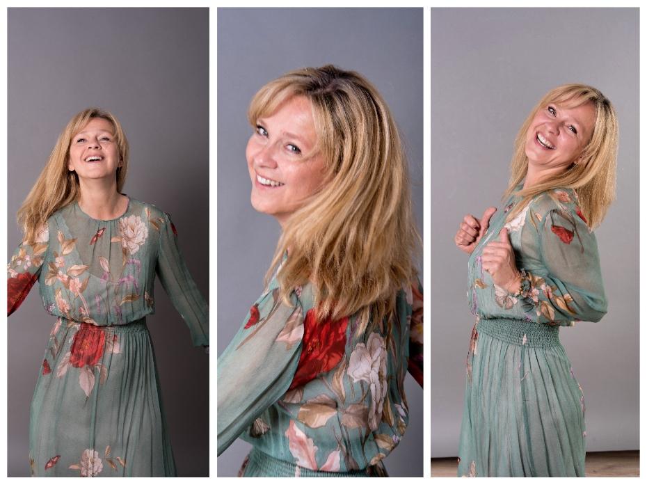 Claudia Hummelbrunner- frei - lachend - yes - selbstliebe - Bioresonanztherapie