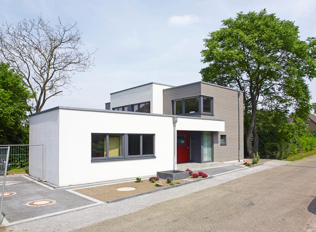 oberhausen griess osten architekt. Black Bedroom Furniture Sets. Home Design Ideas