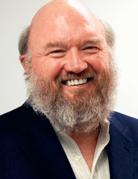 BodyTalk システム創設者、Dr. John Veltheim