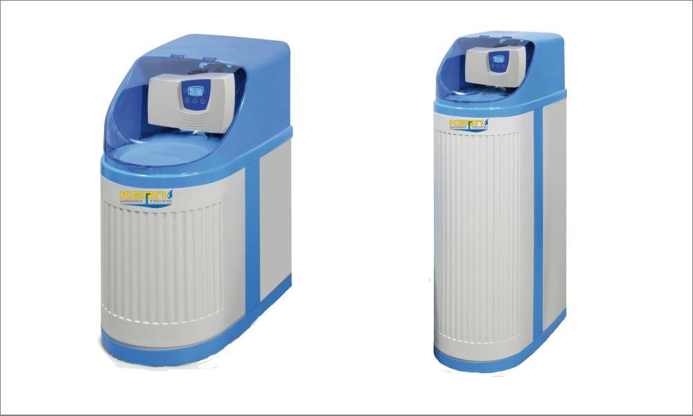 Kern Wassertechnik in Mömbris  - Professionelle Wasseraufbereitung