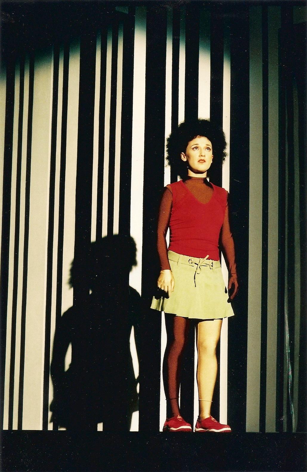 Hysterikon, 2003; Theater Heilbronn, Fotos: Emanuela Danielewicz