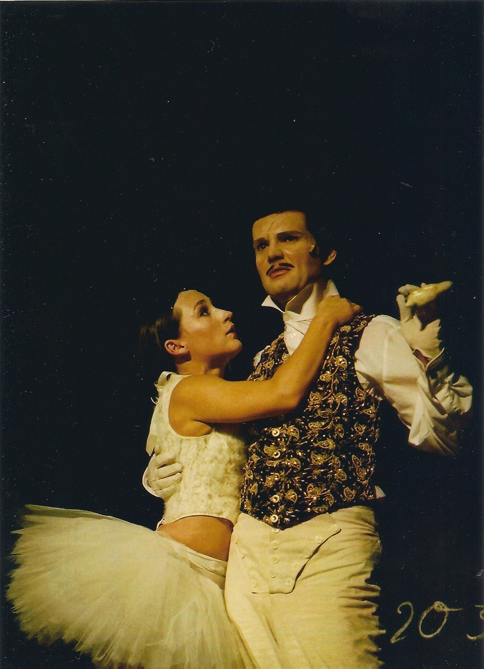 Dreigroschenoper, 2002,  Theater Heilbronn, Fotos: Jürgen Frahm