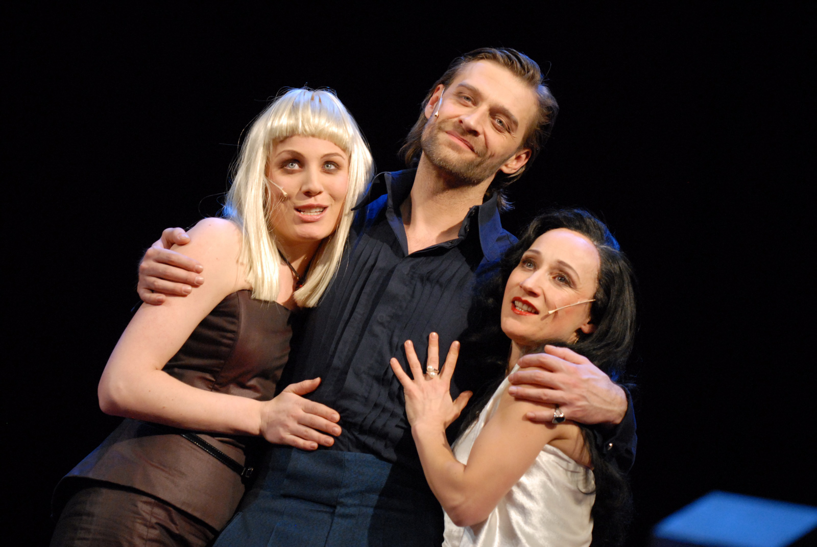 Dreigroschenoper, 2010, Staatstheater Braunschweig, Fotos: Christian Bort