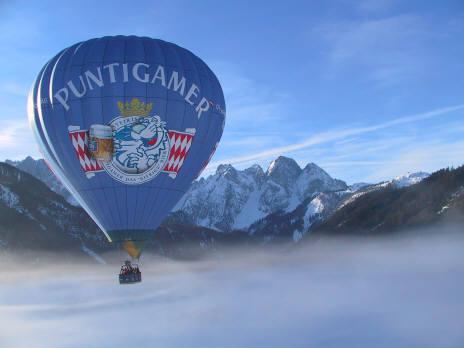 Dachstein Alpen-Trophy in Gosau