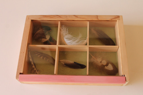 B-⑪木の宝箱