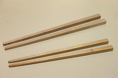 B-⑥木のお箸