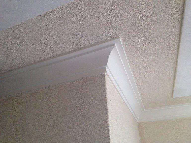 Plafond - De website van stucwerkrijnmond te Spijkenisse beal mortex ...