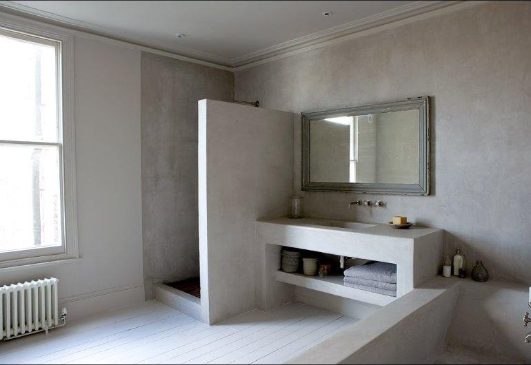 Badkamer Stuc Voorbeelden : Nieuws de website van stucwerkrijnmond te spijkenisse beal mortex