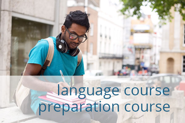 Language course / Preparation courses
