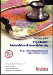 Buch Cover Expertenrat AKV