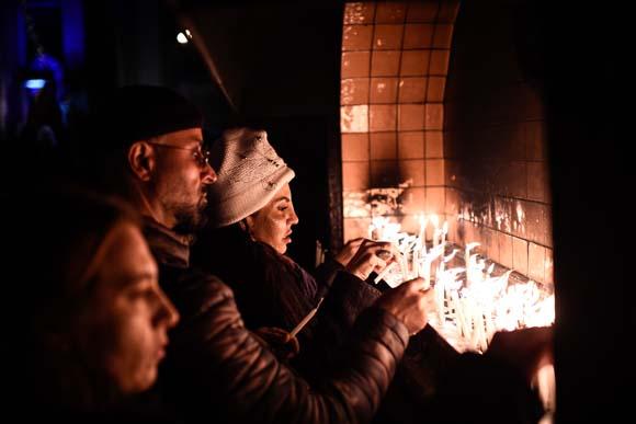 Weinachten in Istanbul