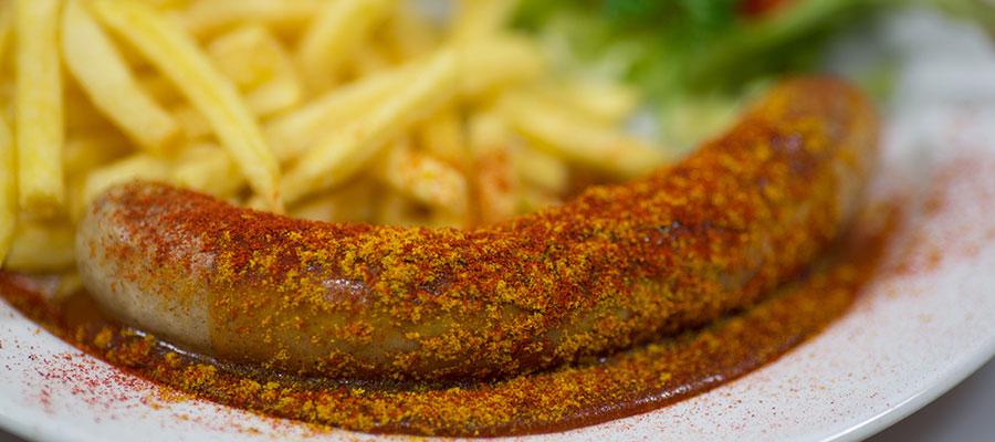 Curry für Feinschmecker