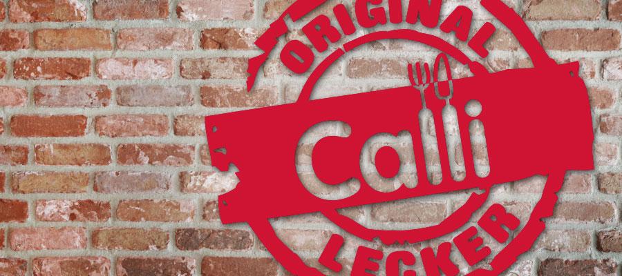 Calli Stempel - original lecker