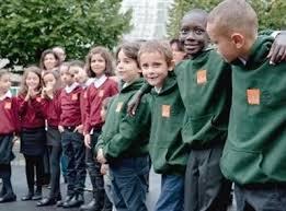 témoignage le 4 octobre d'un projet d'ouverture d'une école Espérance Banlieues à Chambéry