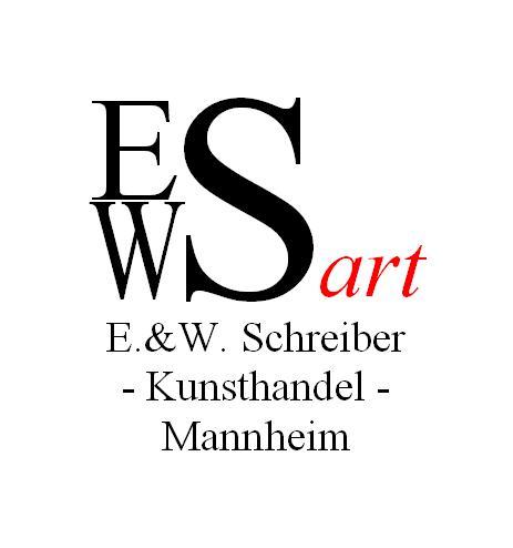 Logo Schreiber Kunsthandel