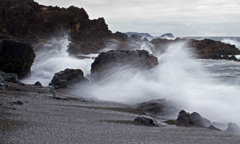 Peninsula Lacuy