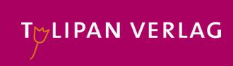 Verlagsnamen-Design à la Tulipan