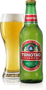 Het meest bekende biermerk van China