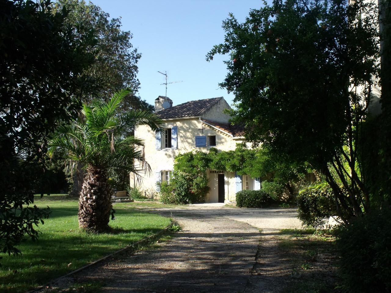 La Maison vue 2