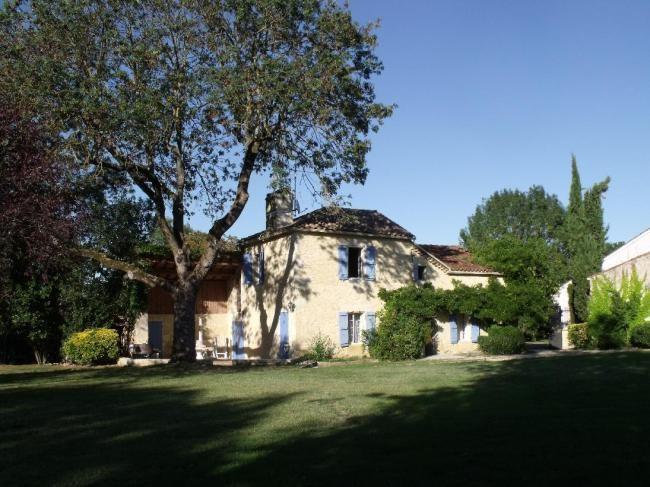 La Maison vue 1
