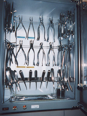 たかす歯科クリニック 器具