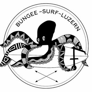 Bungeesurfing Luzern, check it out!!