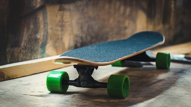 Streetstyle Board