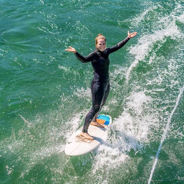 Glücklich sein, dass in der Schweiz gesurft werden kann:)