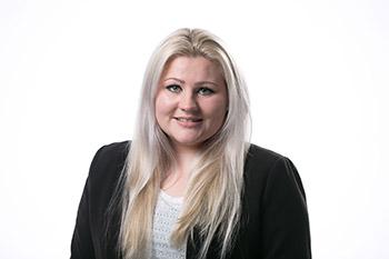 Annika Vornholt - PTA |Marien-Apotheke Reken