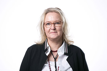 Inge Onnebrink - Apothekerin |Marien-Apotheke Reken