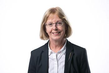 Doris Grotendorst - Apothekerin |Marien-Apotheke Reken