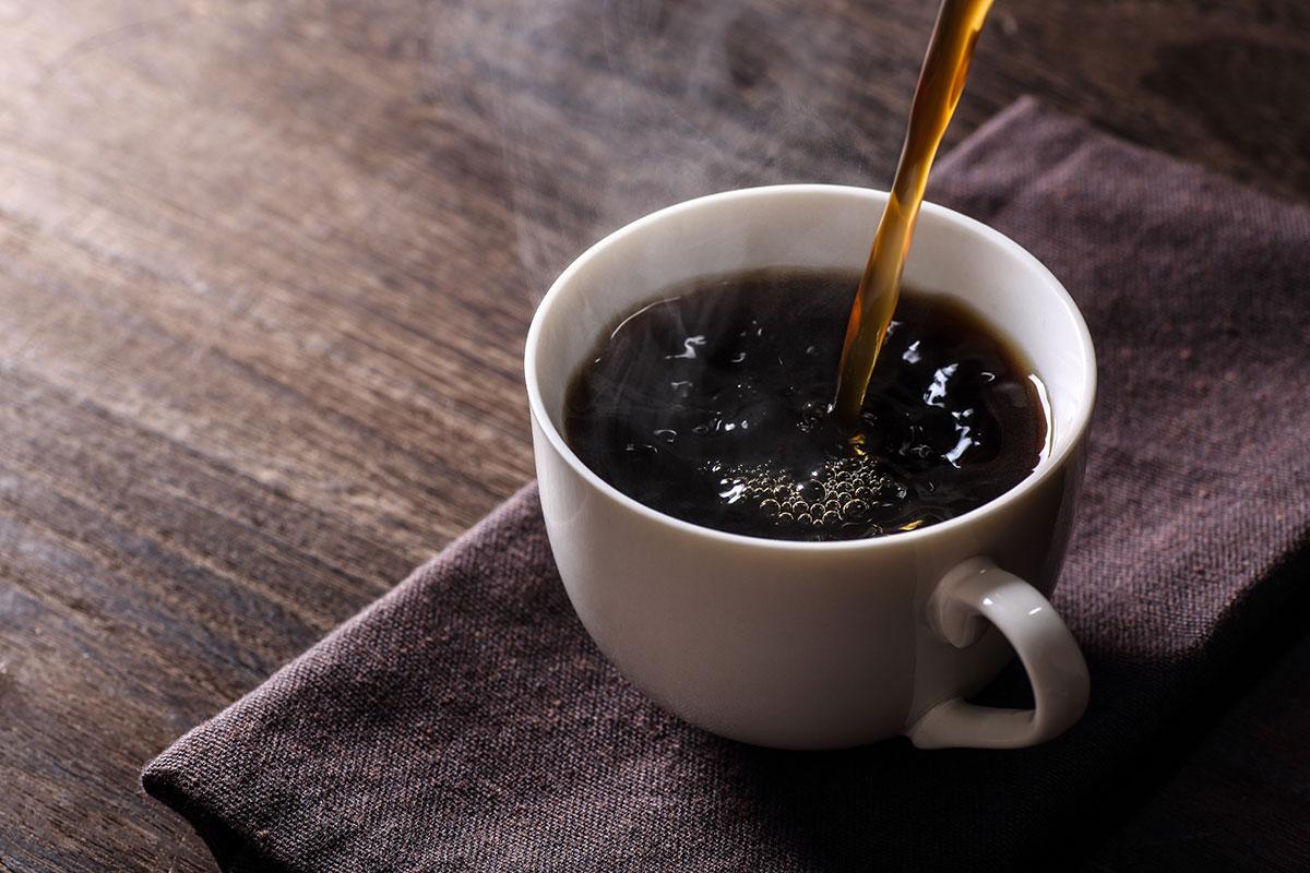 Mit Kaffee Krebs vorbeugen