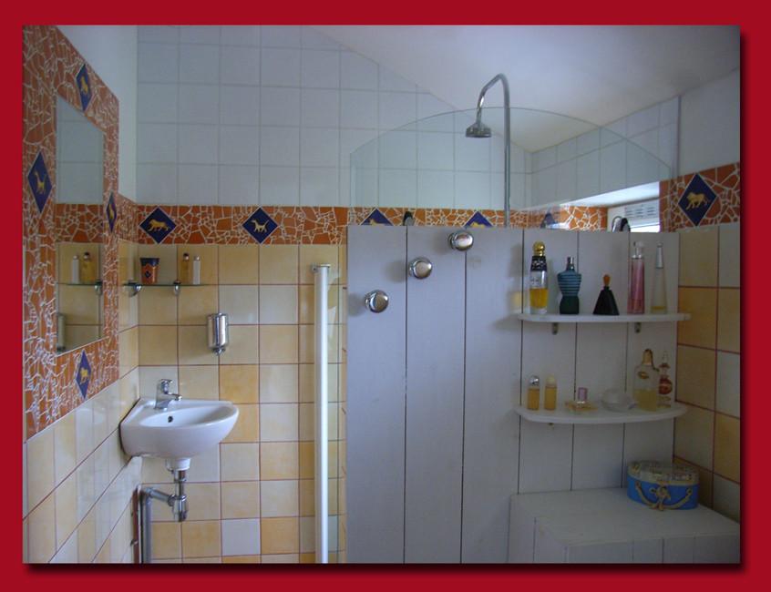 """Salle d'eau. """"Ishtar"""""""