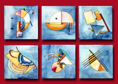 D'après Kandinsky