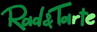 Logo - Rad & Tarte