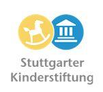 Logo und Link Stuttgarter Kinderstiftung