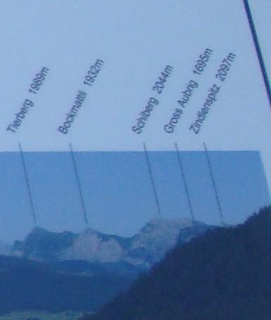 6. von links nach rechts